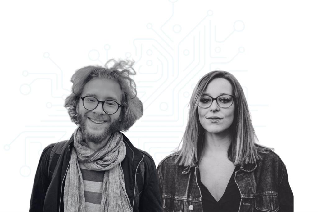 Nuno Moniz e Rita Costa